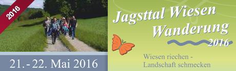 Jagsttal Wiesen Wanderung 2016